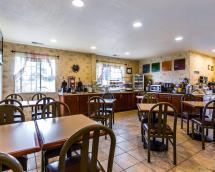 Comfort Inn Humboldt Bay - Eureka Ca Company Information