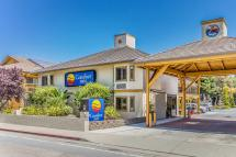 Comfort Inn In Santa Cruz Ca - 831 426-2
