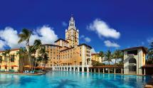 Biltmore Hotel Miami Coral Gables Florida