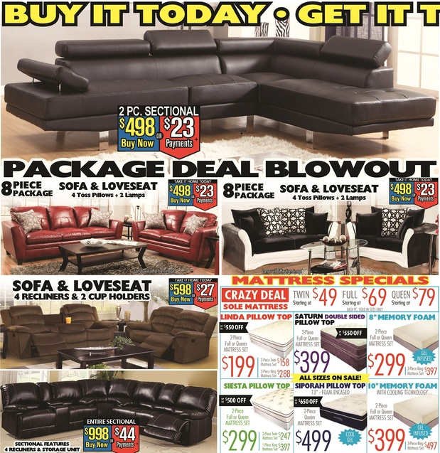 Price Busters Discount Furniture In Baltimore 800 East