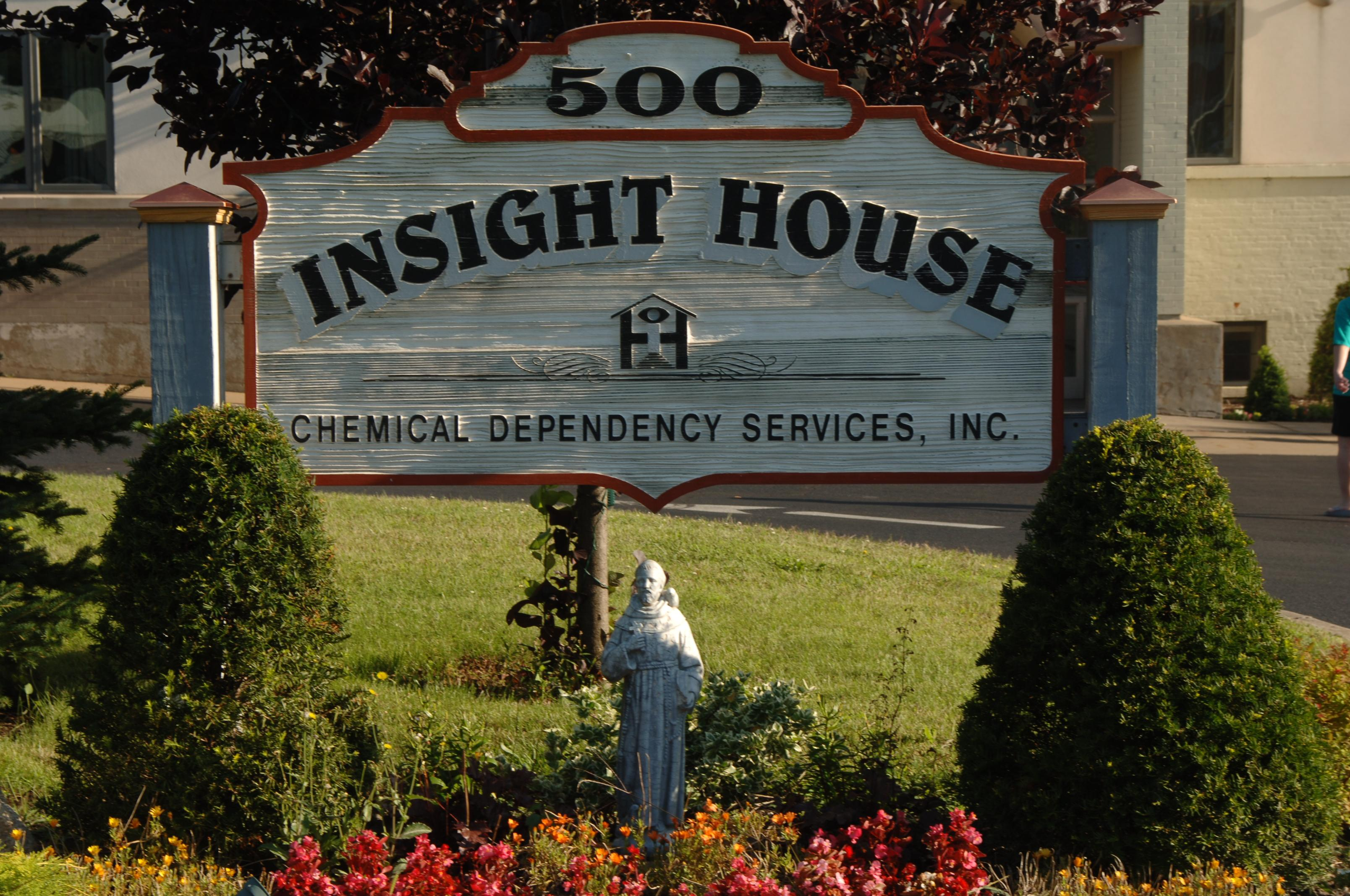 Insight House Chemical Dependency Services Utica New York