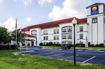 Comfort Inn and Suites Savannah GA