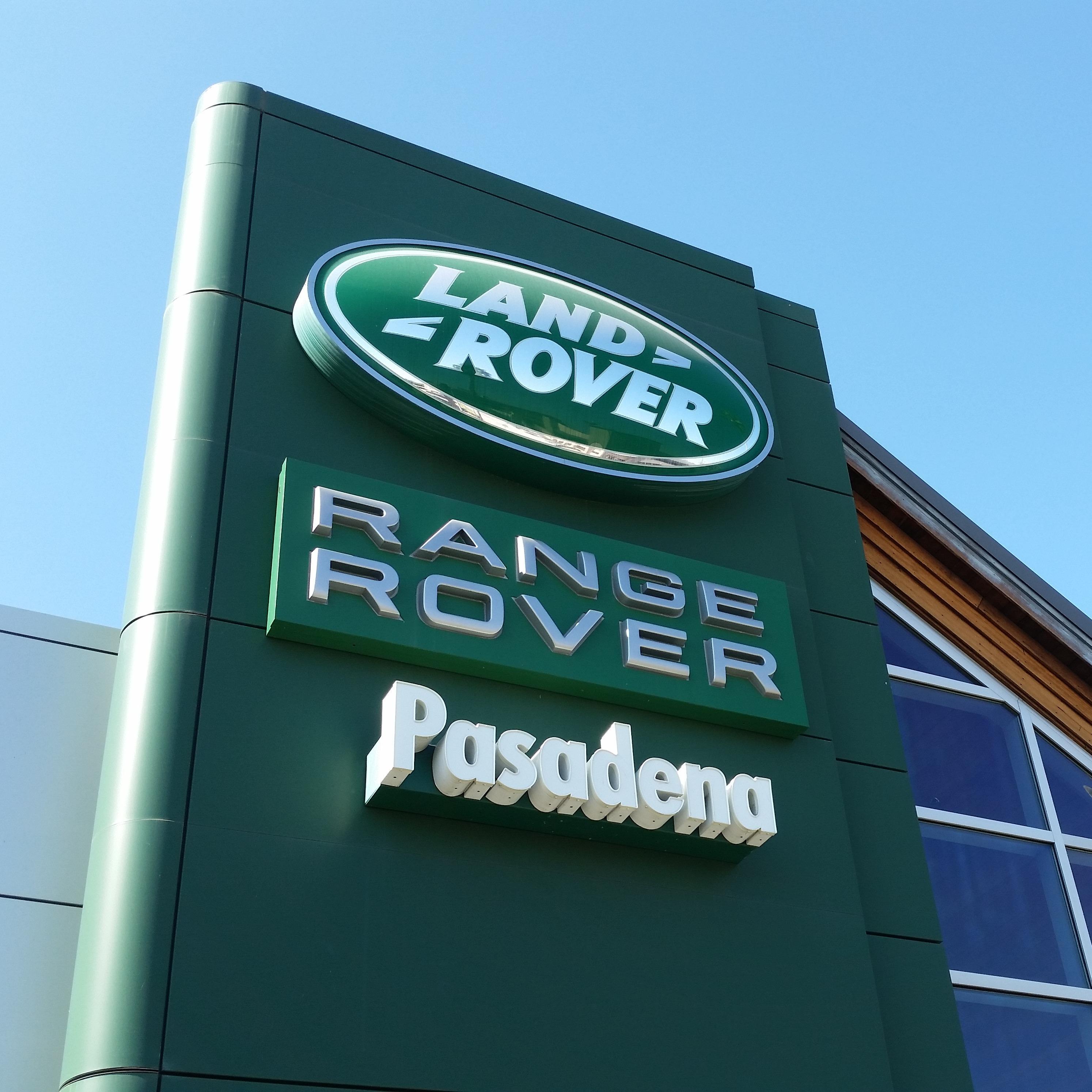 Land Rover Pasadena in Pasadena CA 626 795 2