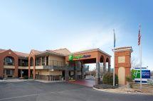 Holiday Inn Express & Suites Albemarle North