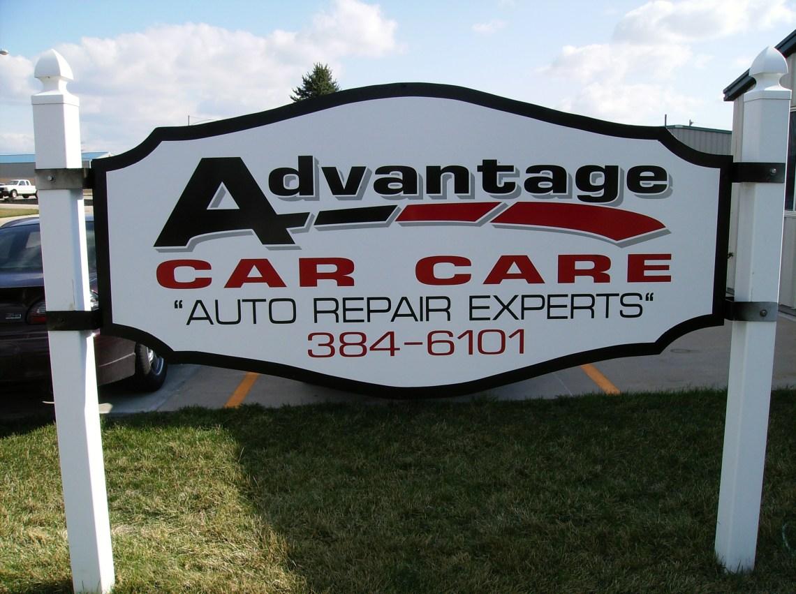 Advantage Car Care Recycling Center Grand Island Ne 68803