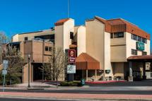 Clarion Hotel and Conference Center Colorado Springs