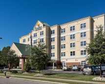 Comfort Inn Suites Virginia Beach VA