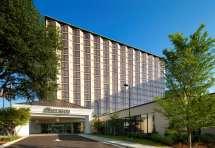 Sheraton Hotel Galleria Dallas