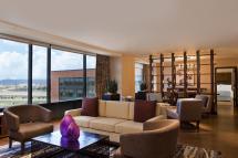 Presidential Suite Westin Birmingham Al