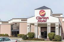 Clarion Hotel & Conference Center - Ronkonkoma Ny