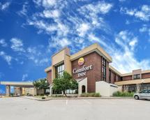 Comfort Inn Denver Colorado