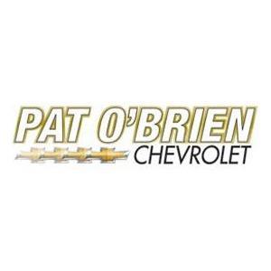 Pat O Brien Chevrolet Vermilion  Upcomingcarshqcom