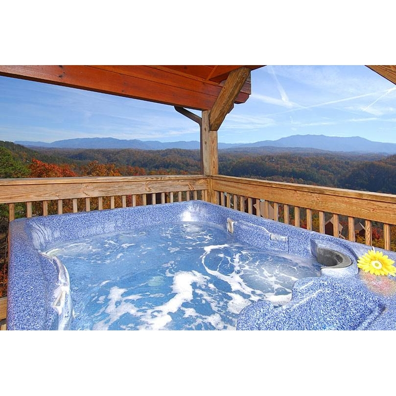 Timber Tops Cabin Rentals Coupons near me in Sevierville