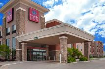 Comfort Suites Manhattan KS
