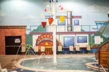 Sleep Inn & Suites Indoor Waterpark Coupons In