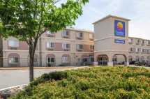 Comfort Inn & Suites North Albuquerque Mexico Nm