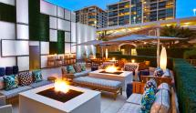Marriott Hotel Irvine California