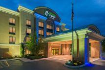 Holiday Inn Express & Suites Rochester Hills - Detroit