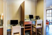 Comfort Suites Cheyenne WY