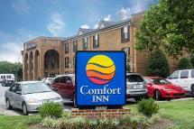 Comfort Inn Newport News VA