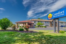 Comfort Inn & Suites Coupons West Springfield Ma