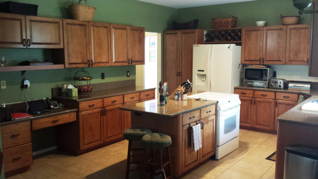 Cabinet Refacing Tampa  Avie Home