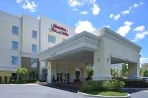 Hampton Inn & Suites Ocala Florida Fl