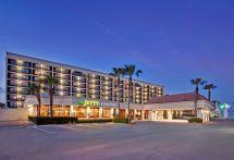 Holiday Inn Galveston TX On the Beach