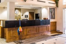 Comfort Inn In Chelsea Mi - 734 433-8