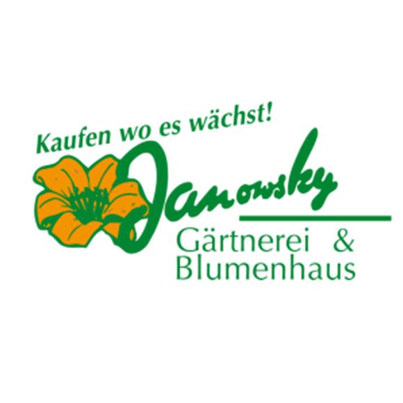 Grtnerei und Blumenhaus Janowsky  Blumenhndler Kleinostheim  Deutschland TEL 060278