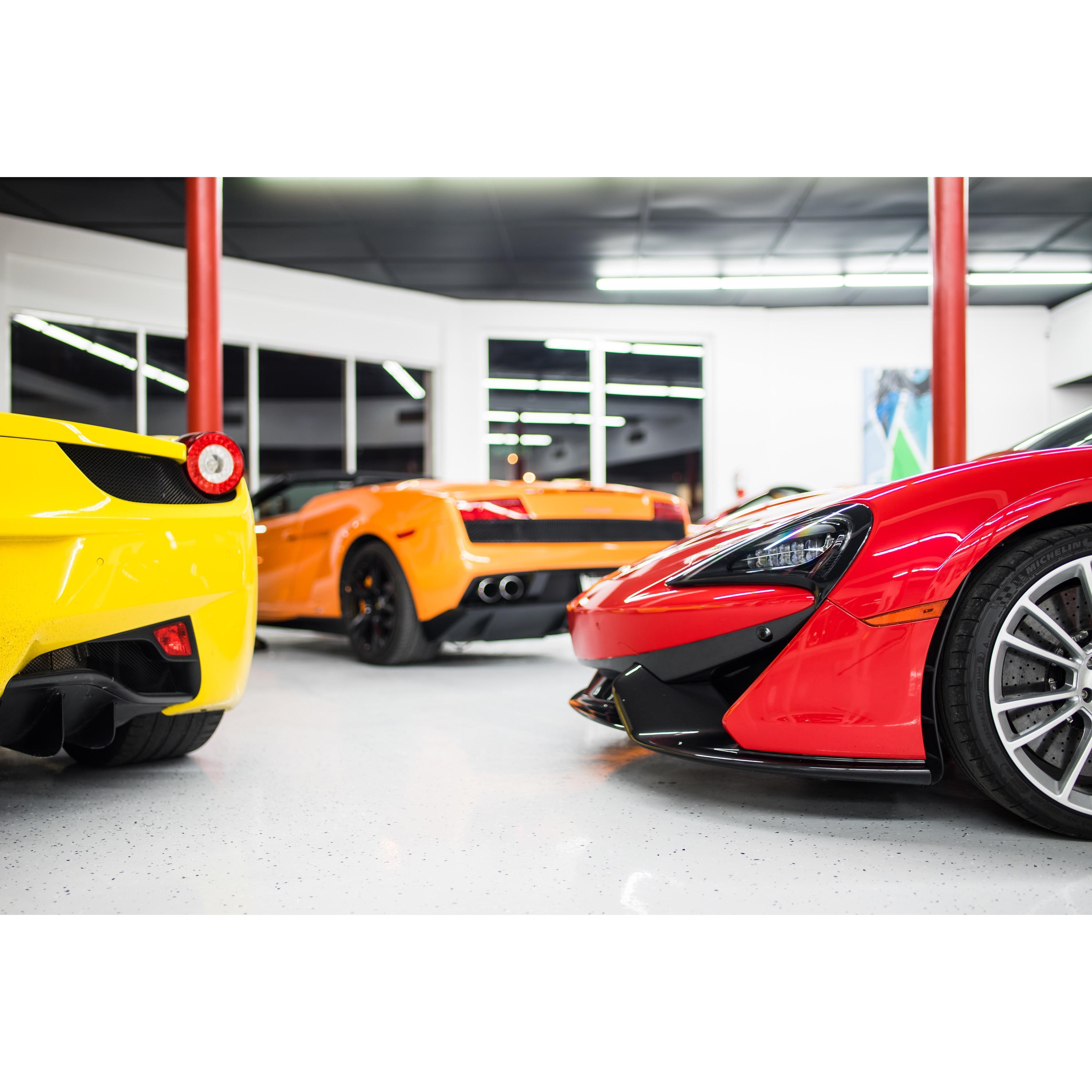 Mvp Exotic Car Rentals, Miami Florida (fl)  Localdatabasecom