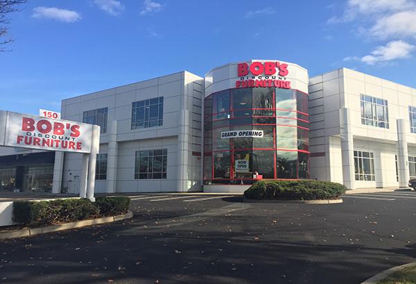 Bobs Discount Furniture 150 N Rt 17 Paramus NJ