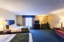 Comfort Suites East Lincoln NE