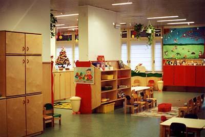 Primavera Giardino DInfanzia  Nido Scuola Materna  Scuole Materne Pubbliche Milano  Via