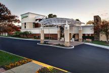 Holiday Inn University of Michigan Ann Arbor