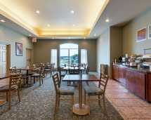 Quality Inn Sonora Texas
