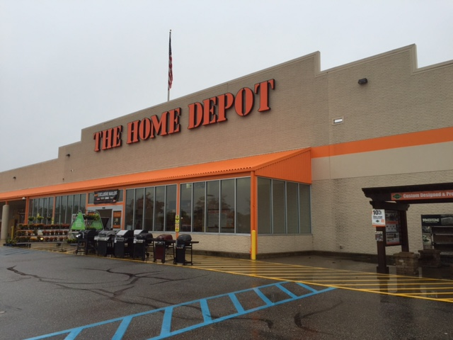 The Home Depot  Opelika, Al  Business Page