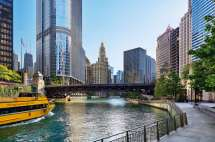 Westin Chicago River North - Il Company Profile