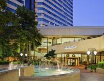 Sheraton Memphis Downtown Hotel Tennessee Tn