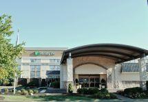Holiday Inn Riverfront Covington KY
