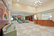 Holiday Inn Yakima - Wa Company Profile
