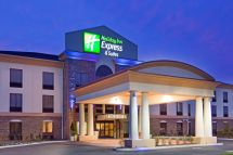Holiday Inn Express Knoxville TN