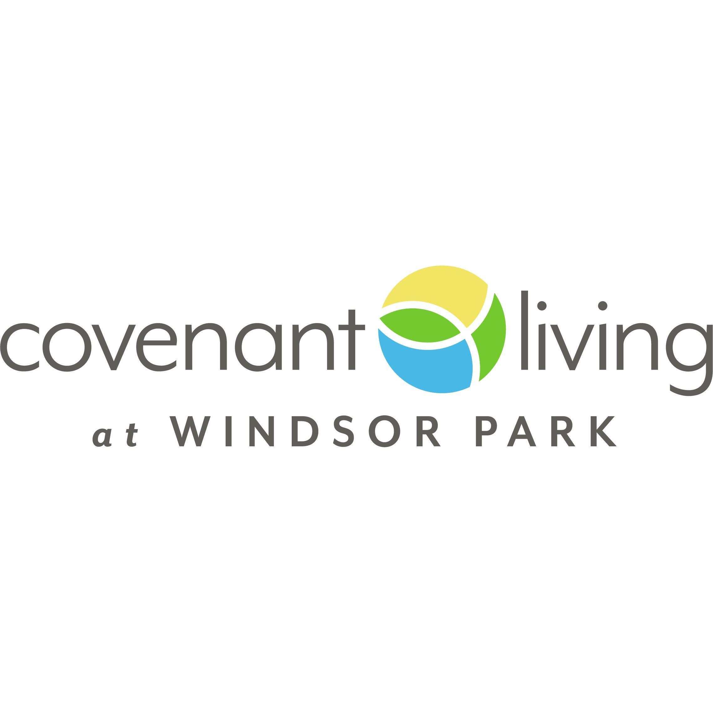 Covenant Living At Windsor Park Carol Stream Illinois Il