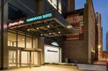 Hampton Inn Chicago Downtown West Loop - Il 60661