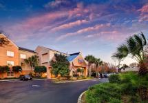 Fairfield Inn & Suites Marriott Ocala Florida