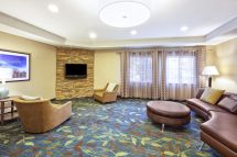 Convention & Meeting Facilities Service In Indianapolis
