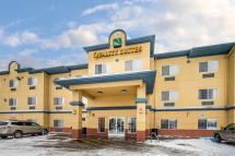 Downtown Anchorage Alaska Hotels