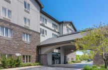 Comfort Inn Bentonville Arkansas
