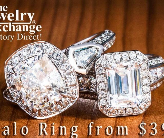 The Jewelry Exchange In Redwood City Enement