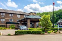 Comfort Inn Millersburg Ohio